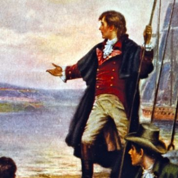 TO ANACREON IN HEAVEN – Source of the Star Spangled Banner!