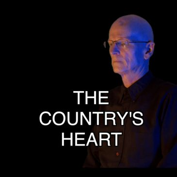 "THE COUNTRY'S HEART (The Parkland Eulogy) Based on ""ILLEGAL"" by Shakira"